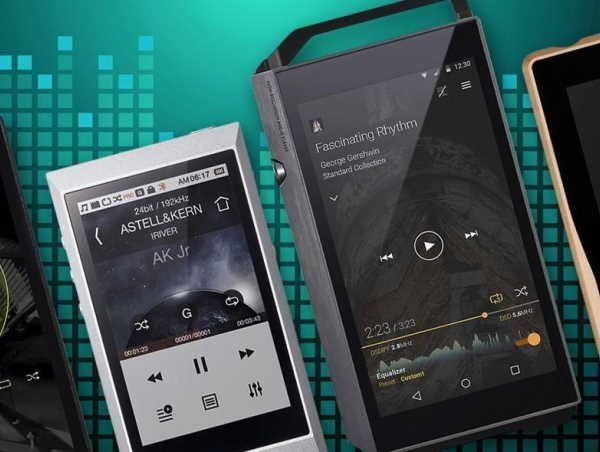 choose an MP3 player